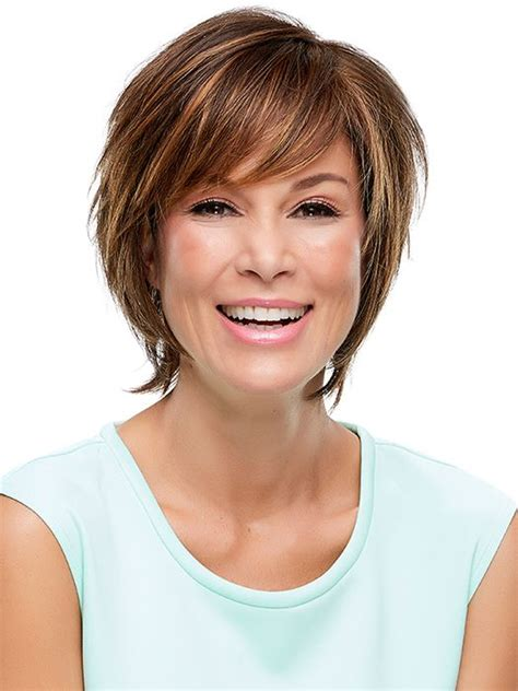 whispy easy layered haircuts for 25 best ideas about short shag on pinterest short shag