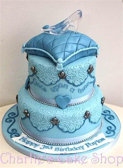 cinderella slipper cake cinderella cake cake wrecks home sunday pretty