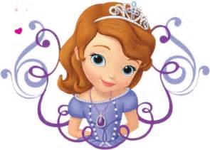 princess sophia clipart