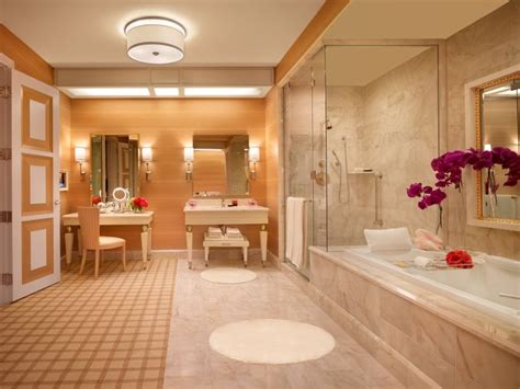 vegas bathrooms 20 of the most luxurious hotel bathrooms in vegas refined guy