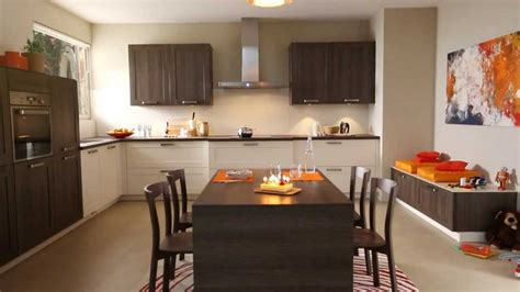 schmidt cucine schmidt cucine cucina frame moderna effetto legno mobilpro
