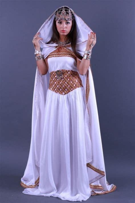 Location Robe De Mariage Kabyle - negafa robe kabyle
