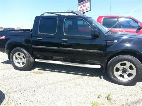 2002 nissan frontier 4x4 for sale nissan frontier sc 4x4 for sale used cars on buysellsearch