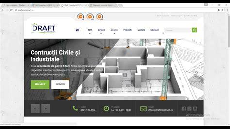 expert design ro gazduire web hosting exemplu de viteza procesare web