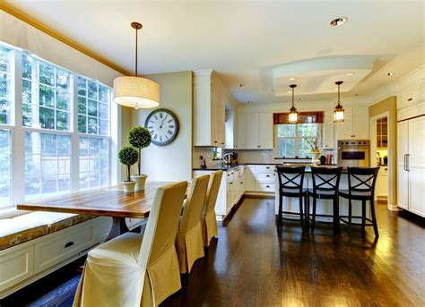 small dining room  ways    work double duty