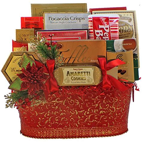 art of appreciation gift baskets holiday greetings