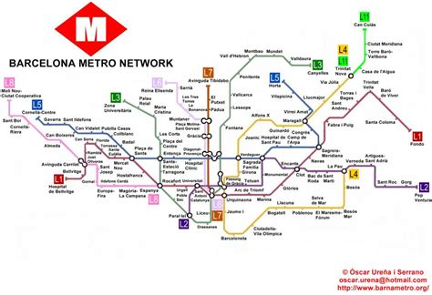 barcelona zone 1 map world nycsubway org barcelona spain