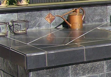 Sacramento Kitchen Cabinets by Outdoor Kitchen Tile Countertop Pictures Joy Studio