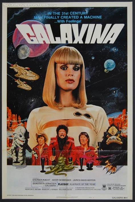 film fantasy in streaming galaxina 1980 imdb www imdb com title tt0080771