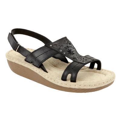 kmart sandal sale cobbie cuddlers s sandal dessie black