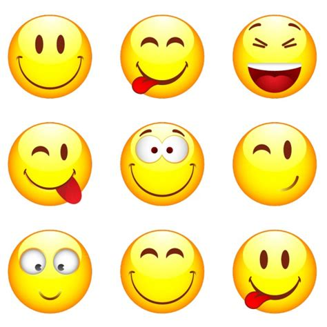 Sticker Smileys by Stickers Smiley 183 184 184 Stickers