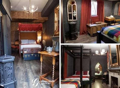 georgian house hotel harry potter a londres vous pouvez d 233 sormais passer la nuit dans un