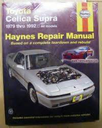 1993 toyota supra problems online manuals and repair information professzion 225 lis aut 243 tuning alkatr 233 szek