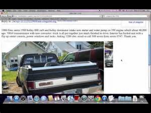 Used Cars N Trucks For Sale By Owner N Baton By Craigslist Craigslist Omaha Cars Autos Post