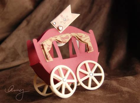 princess carriage template a princess carriage paper template would be