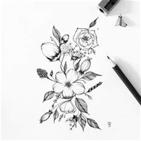 photos flower pen drawing drawings art gallery