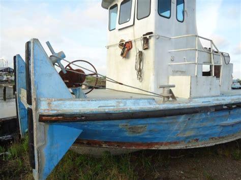 tug boat for sale louisiana tug boat work boat crew boat shrimp boat for sale in new