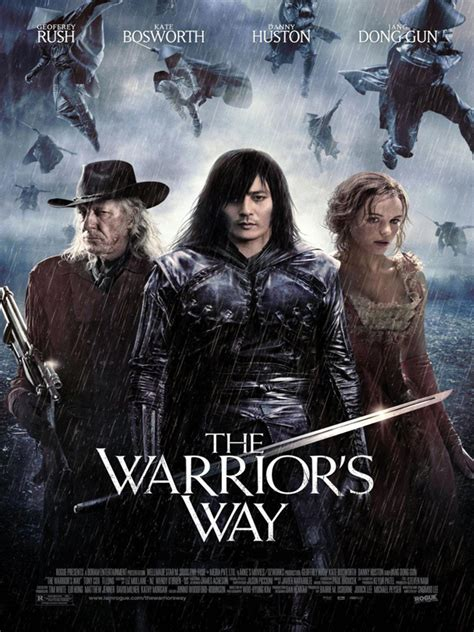 film fantasy korea the warrior s way film 2010 allocin 233