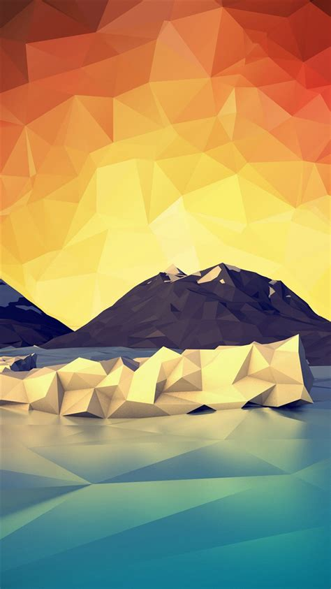 wallpaper themes for iphone 6 plus a beautiful collection of geometric wallpapers for iphone