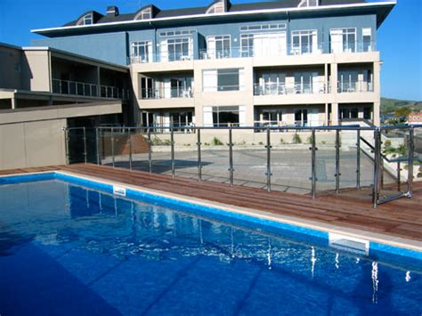 lap pool and dry saunas picture of monterey sports marina view apartments luxurious waterfront accommodation