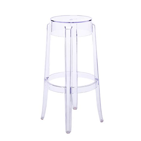 Bar Stools South Florida by Ghost Bar Stool Clear Chairs And Seating Rentals