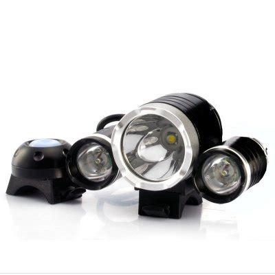 wholesale bicycle headlight 3000 lumens led headlamp