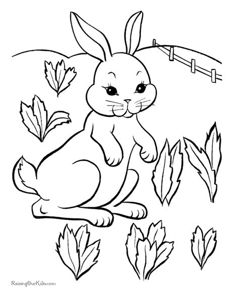 Coloring In Pictures Free Printable Colouring Sheets For Easter 017 by Coloring In Pictures