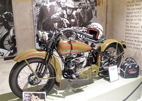 Steve Mcqueen Harley by 259 Best Images About H D Enthusiast On