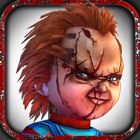 chucky the killer doll chucky the killer doll gets his own mobile the g a