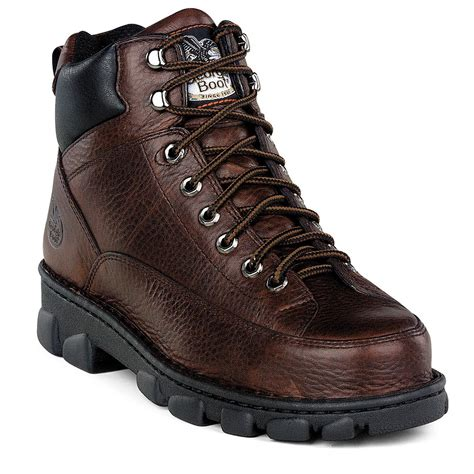 steel toe boots s 174 eagle light wide load steel toe boots