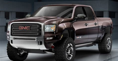 New 2020 Gmc 2500hd by 2020 Gmc 2500 Specs Release Date And Price