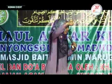 download mp3 ceramah tan mei hwa bu nyai hj tan mei hwa marhaban ya ramadhan 1436 h di