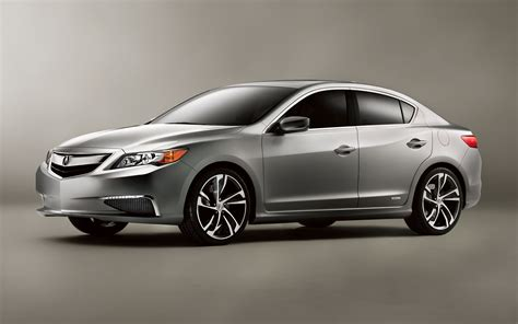 most wanted cars acura ilx 2013