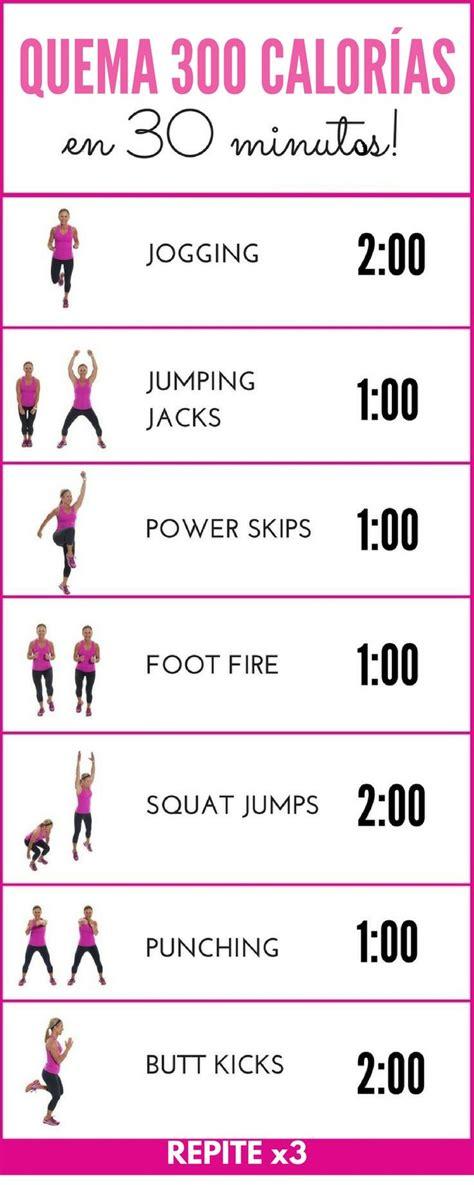 plan de ejercicios para adelgazar en casa ejercicios para quemar calor 237 as en poco tiempo