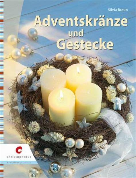 Kerzen Deko Für Hochzeit by Adventskranz Selber Machen Kr 195 164 Nze Zu Weihnachten F 195 188 R