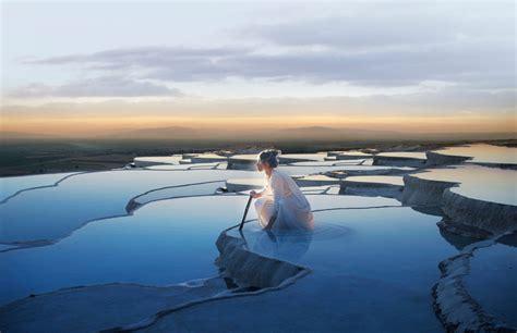 Bathroom Luxury by Pamukkale Luxury Yacht Charter Amp Superyacht News