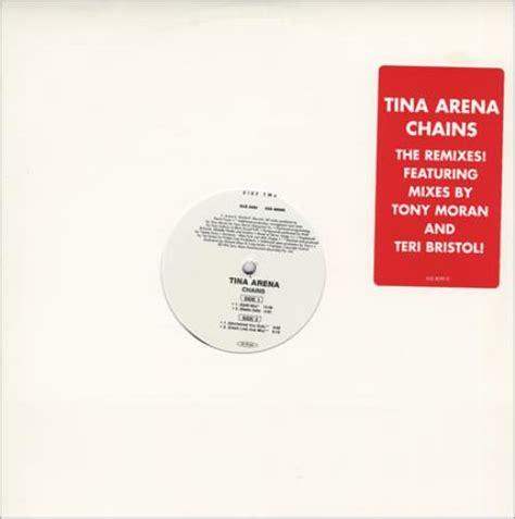 tina arena chains tina arena chains vinyl records lp cd on cdandlp