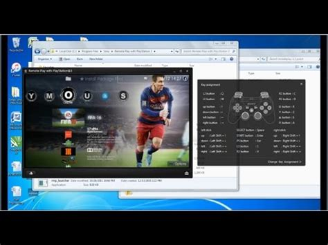 remote play for non sony pc's: mac, windows 7, 8 and 10