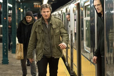 the commuter the commuter review