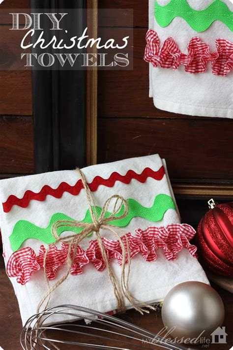 diy christmas gift ideas xmasblor