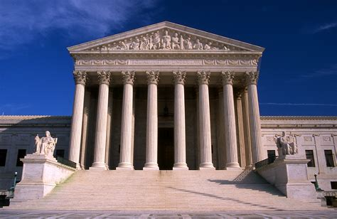 Search Supreme Court File United States Supreme Court Building Png