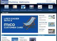 mastertrade bathrooms plumbing supplies in wellington