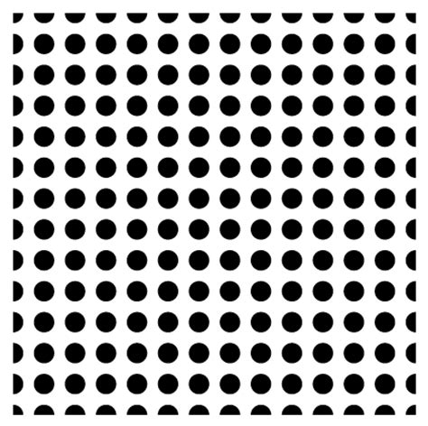 photoshop pattern white dots how to make a perfect seamless vector pattern bittbox