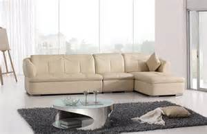 Genuine Leather Sectional Sofas High Class Genuine Leather Sectional With Pillows Modern Sectional Sofas Minneapolis By