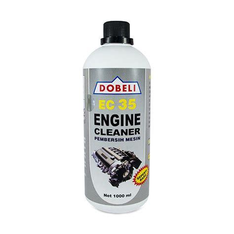 jual dobeli ec35 engine cleaner cairan pembersih mobil harga kualitas terjamin