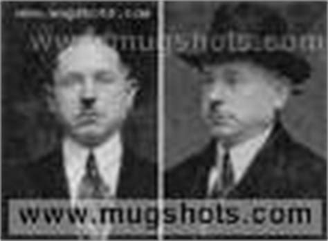 Matahari George And Lennie historical mugshot mugshots search inmate arrest