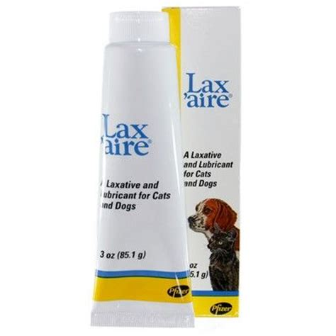 laxative for dogs lax aire laxative for cats hairball meds vetrxdirect