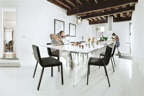 sedie da sala pranzo mobili moderni per la sala da pranzo lago design