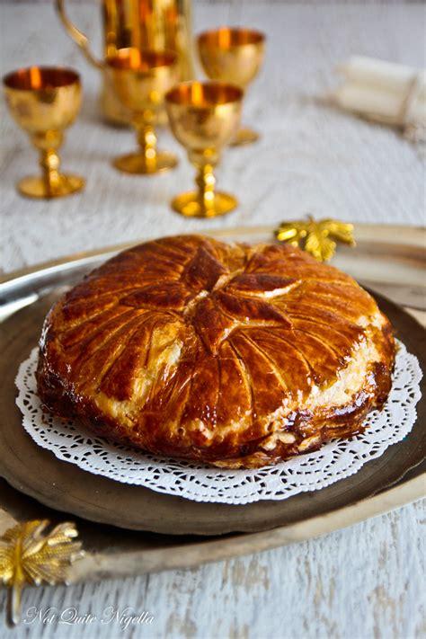 galette des rois recipe not quite nigella