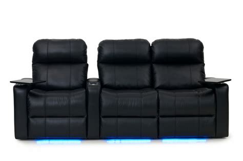 theater seating loveseat ht design pembroke home theater seating with power headrest